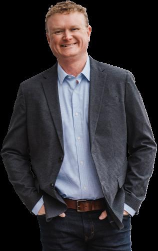 Business Mentor Shane Hoefer