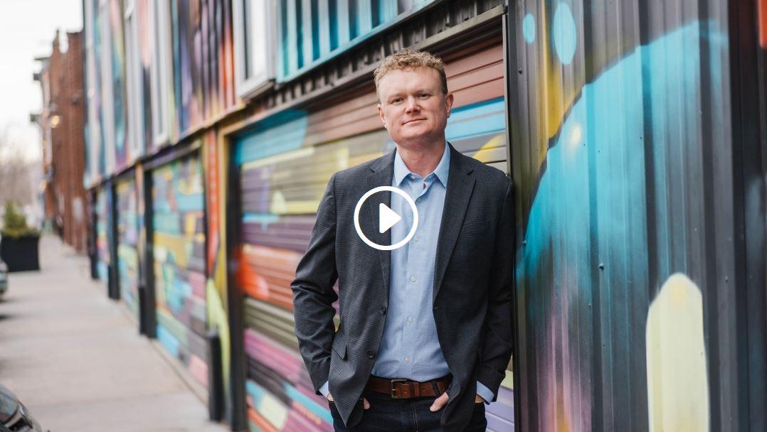Blue Collar Business Coach Shane Hoefer